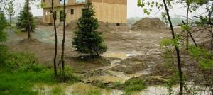stormwater managment