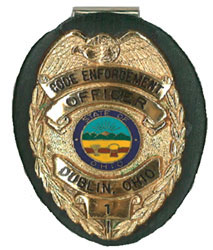 Code Enforcement Process - Dublin, Ohio, USA