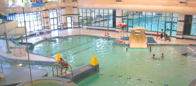 23 innovative swimming pools with slides wolverhampton University of birmingham swimming pool