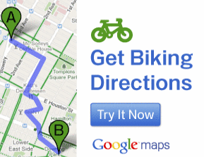 google-maps-bike