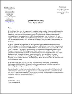 Carney-oppose-letter