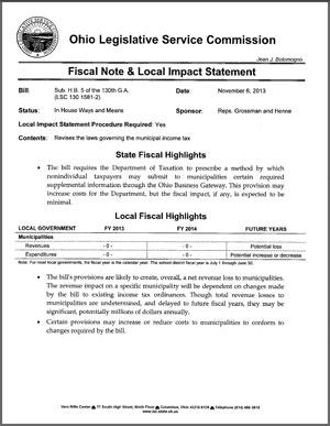 letter-Ohio-Legislative-Service