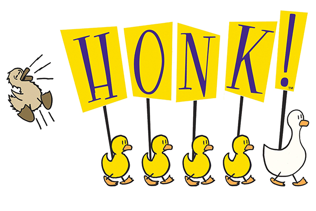 HONK-Graphic-Plain