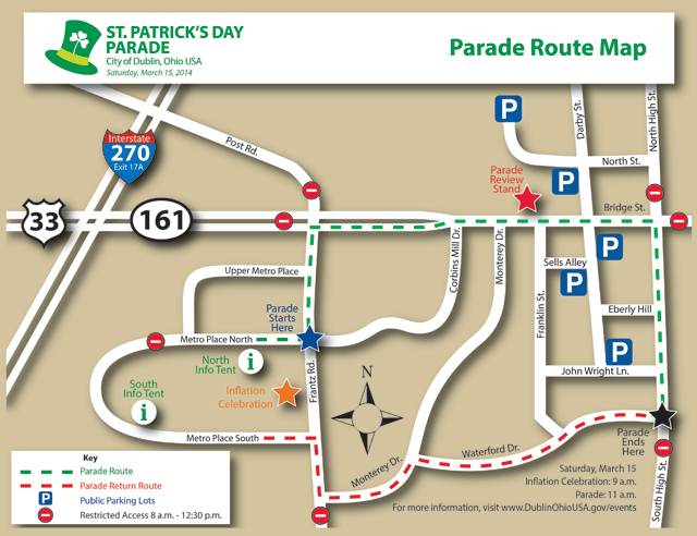 st-pats-parade-route-2014