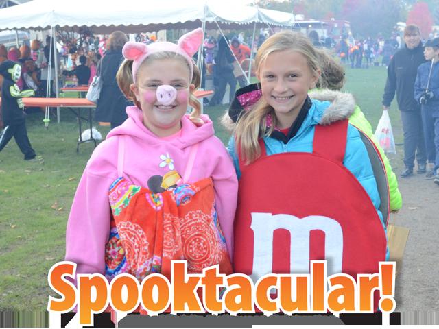 2014-Spooktacular
