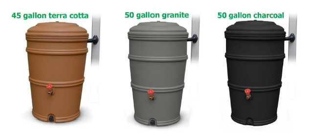 rain-barrel-sizes