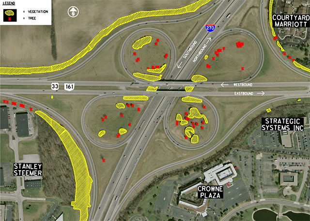 odot-Tree-Clearing-Interchange