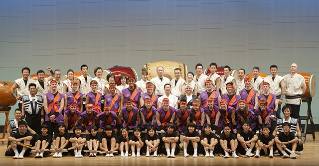 taiko-groups