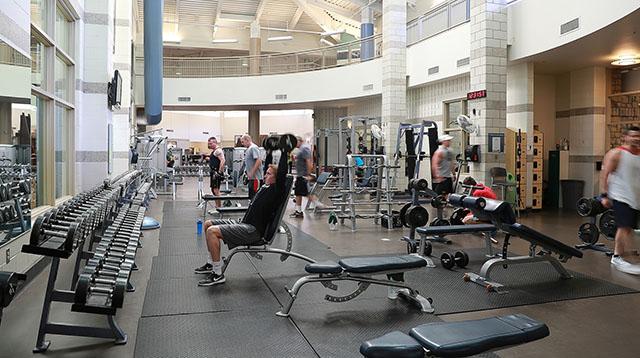 fitness-floor
