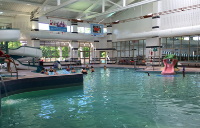 Dublin Ohio Usa Aquatics Pools