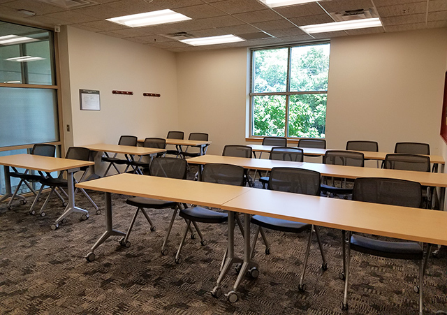 Meeting Room Dublin Ohio