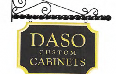 Daso Custom Cabinetry U2013 Signs