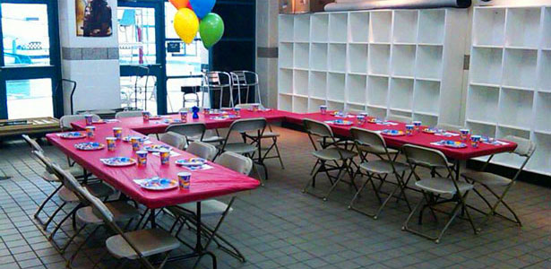 Dublin Ohio Usa 187 Birthday Parties