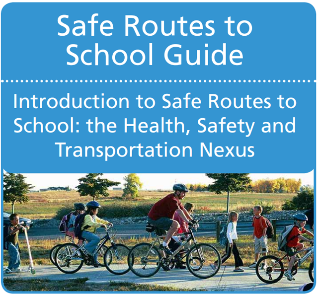safe-routes-to-school-guide
