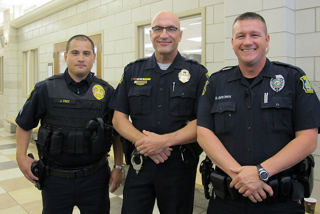 police-smiling