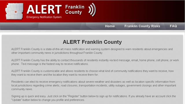 franklin-county-alert