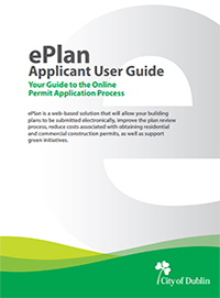 Dublin, Ohio, USA » ePlan User Guides