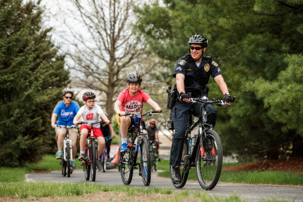 fc44acc9511 (Dublin, OH) May is National Bike Month and the City of Dublin is kicking  it off with Cycle de Mayo, a celebration taking place Sunday, May 5, ...