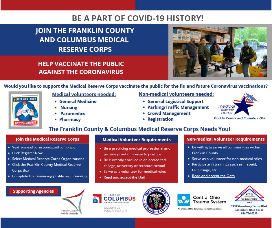 Dublin Ohio Usa Covid 19 Resource Hub